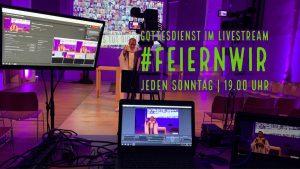 Stream-Sonntagsgottesdienst @ effata[!] / Martinikirche