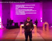 #feiernwir Live-Stream Gottesdienst am Sonntagabend in Münster | Martinikirche | effata