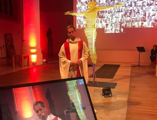 Kar- und Ostergottesdienste im Livestream